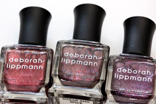 deborah lippmann sugar plum fantasy