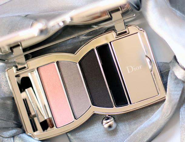 dior cherie bow palette rose poudre 001