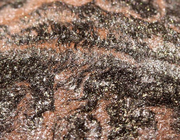 mac silver birch closeup