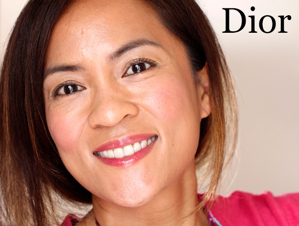 Dior Addict Lip Glow Color Reviver Gloss