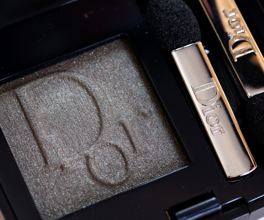 Dior Camouflage Mono Eyeshadow Big