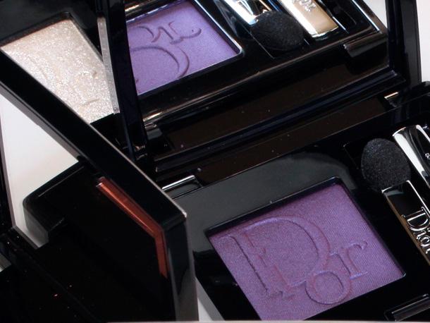 Dior Diorshow Mono Eyeshadow closeup