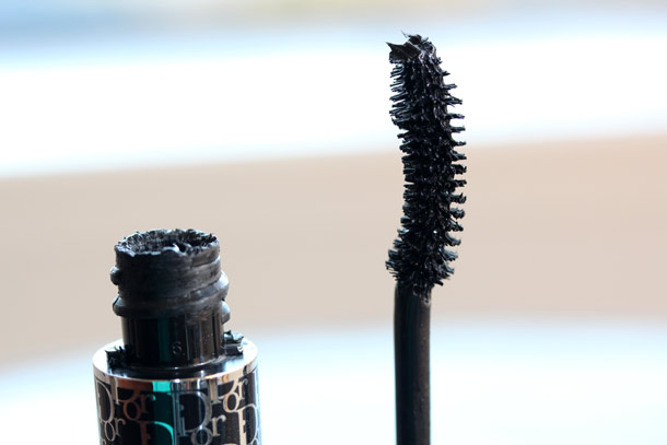 diorshow iconic overcurl mascara brush