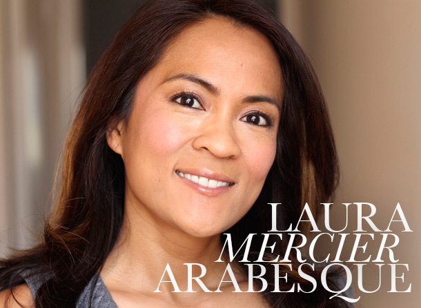 laura mercier arabesque collection creme cheek colour