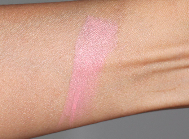 laura mercier arabesque lipstick swatch