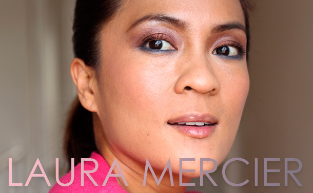 Laura Mercier Stone Grey Eye Pencil