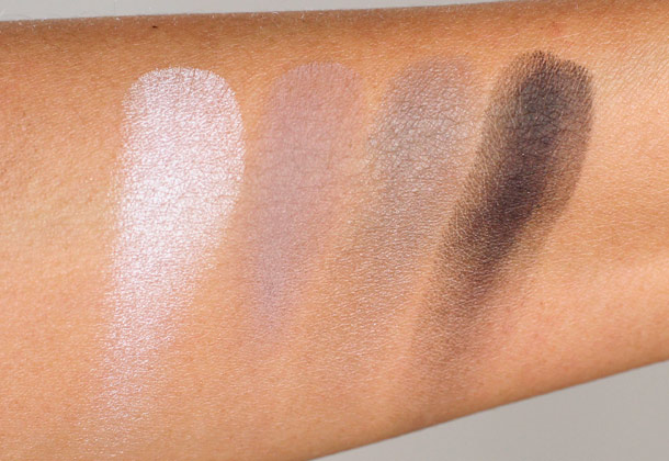 mac all woman swatch