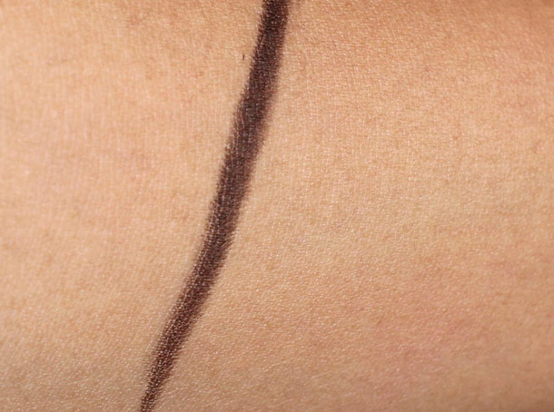 mac rich experience swatch