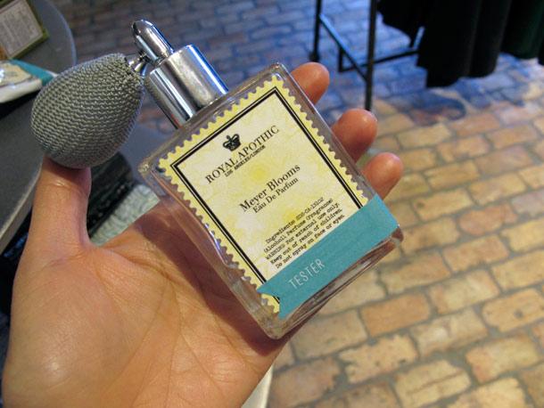 Royal Apothic Meyer Blooms Eau de Parfum