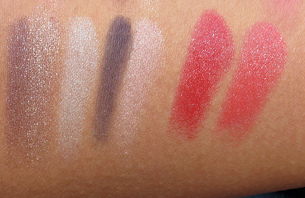 smashbox entire me love me tempt me swatch