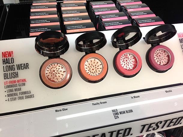 smashbox halo long wear blush