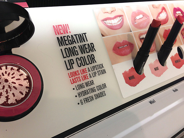 smashbox mega tint long wear lip color