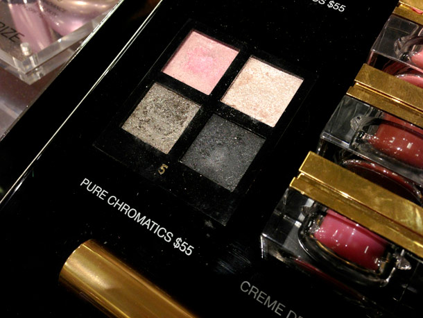 ysl spring 2013 makeup collection pure chromatics 55