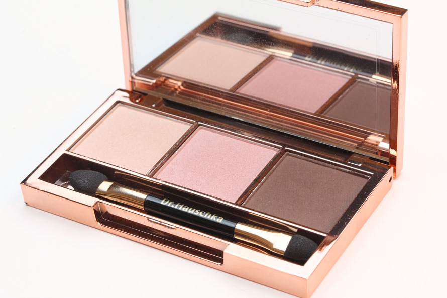 Dr Hauschka Eyeshadow Trio big