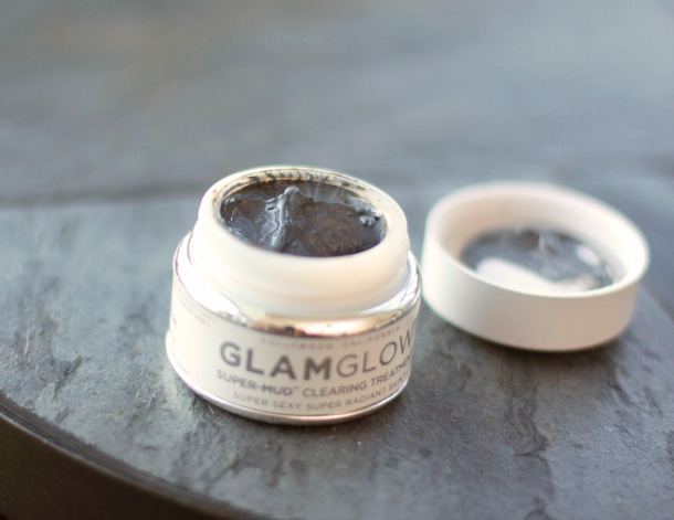 GLAMGLOW Super-Mud Clearing Treatment