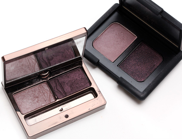 Hourglass Exhibition Visionaire Duo Picture NARS 213 BLKR