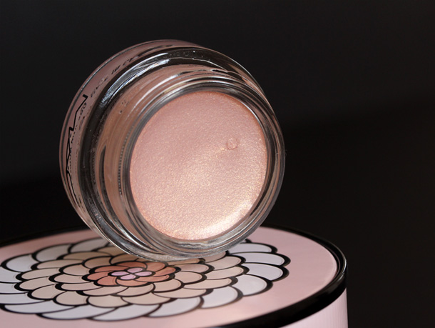 MAC Chilled on Ice Pro Longwear Paint Pot Small