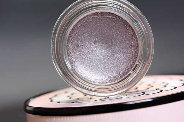 MAC Dangerous Cuvée Pro Longwear Paint Pot Small