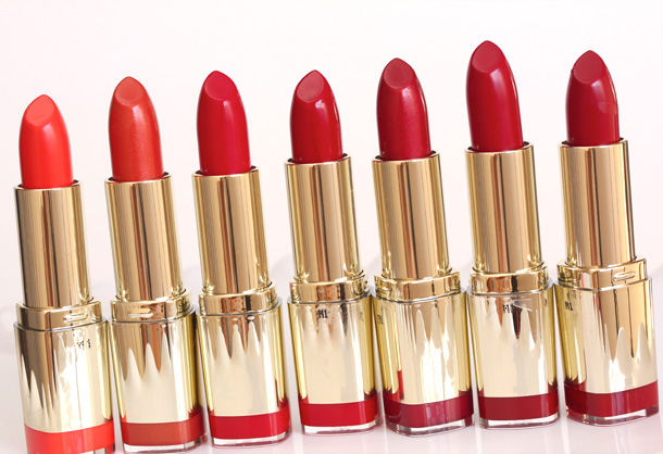 Milani Color Statement Lipsticks