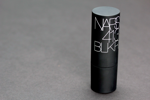 NARS 413 BLKR Multiple packaging