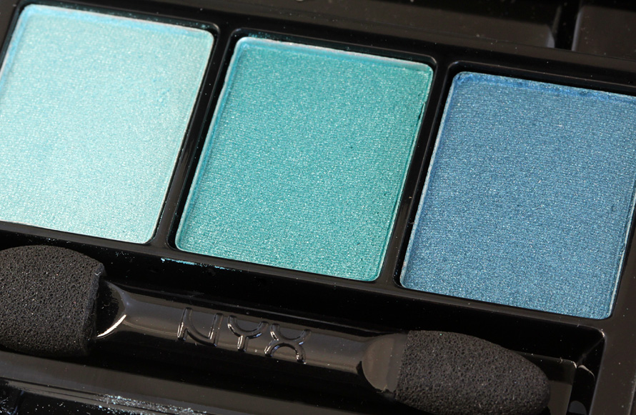 NYX Caipirinhas on the Beach Love in Rio Eye Shadow Palette