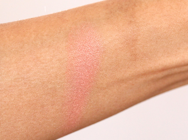 Palladio Desert Rose Herbal Mosaic Powder Swatch