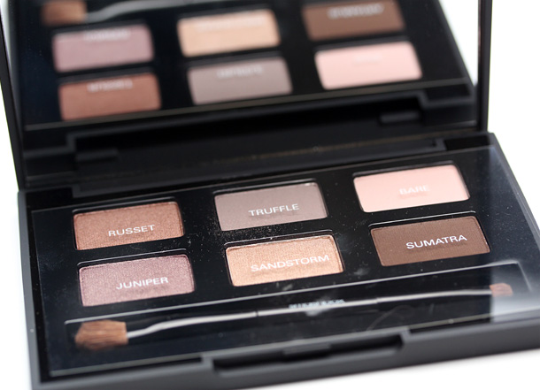 Smashbox Photo Op Eye Shadow Palette Softbox II