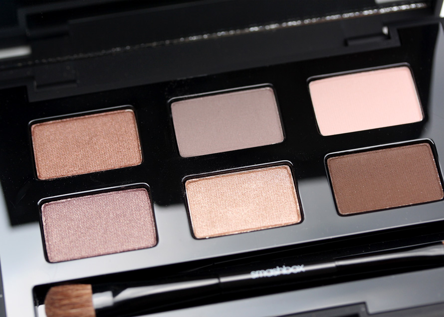 Smashbox Photo Op Eye Shadow Palette Softbox II big