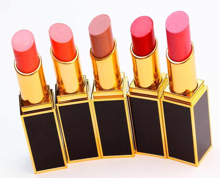 Tom Ford Beauty Lip Color Shine big