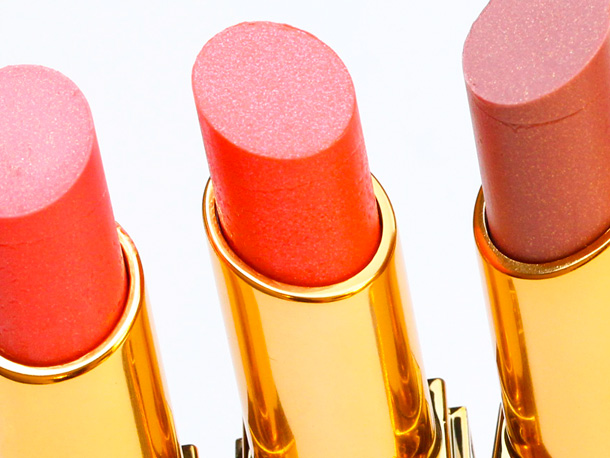 Tom Ford Beauty Lip Color Shine closeup
