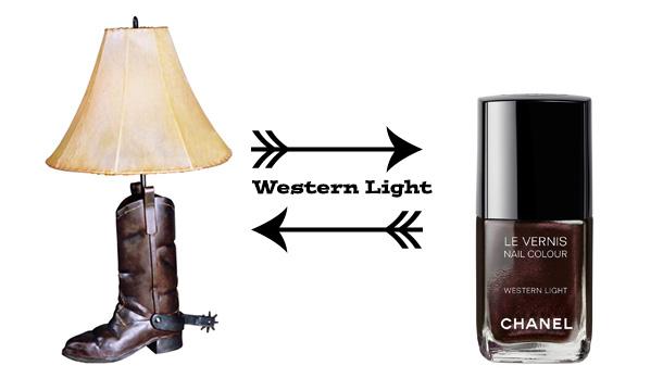 Western Lights
