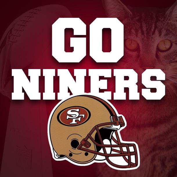 Go Niners!