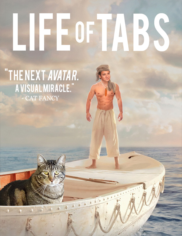 Tabs in Life of Tabs