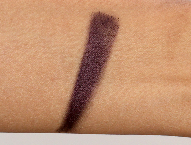 BECCA Belle Epoque Ultimate Creme Eyeliner swatch