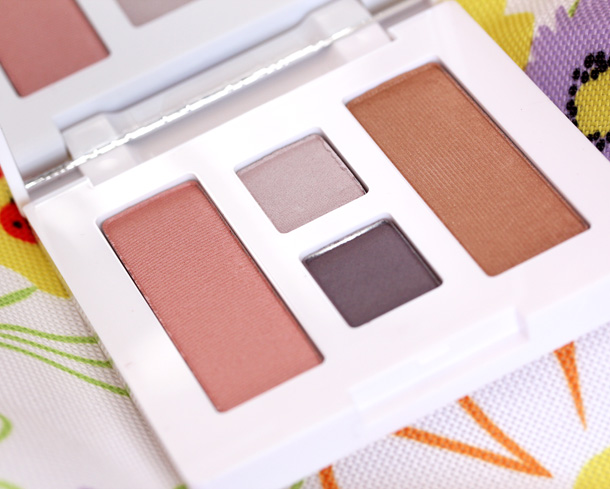Clinique Gift With Purchase Spring 2013 violet palette