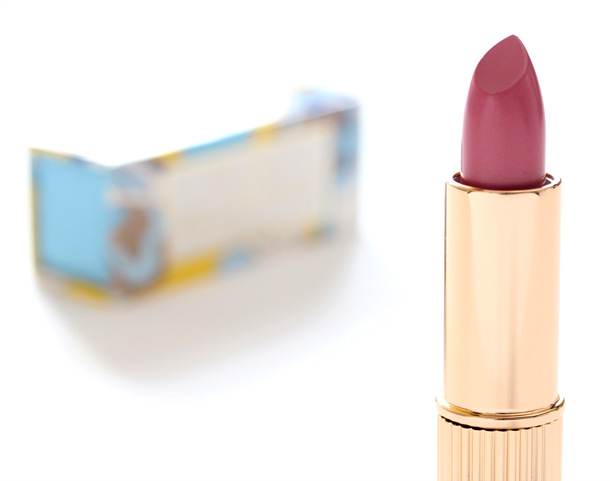 Estee lauder Mad Men Collection Rich Rich Lipstick in Pinkadelic
