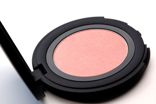 Gorgeous Cosmetics Colour Pro Powder Blush Peach Glow Small