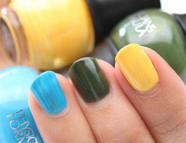 Physicians Formula Endless Color Custom Nail Trio in Fashion Icon