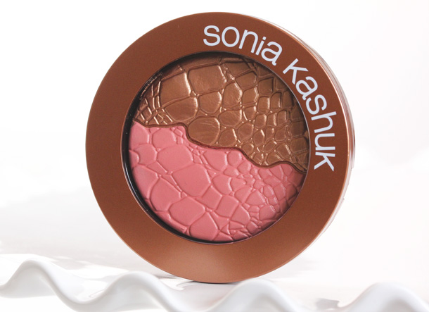 Sonia Kashuk Chic Luminosity Bronzer Blush in Glisten ($12.99)