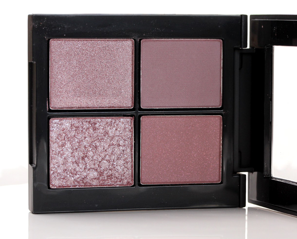 Sonia Kashuk Monochrome Eye Quad in Textured Mauve ($13.69)