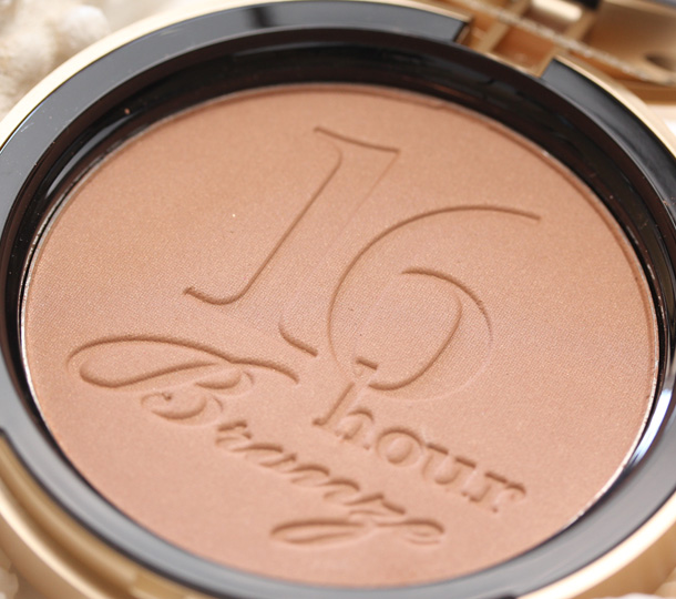 Too Faced Endless Summer 16 Hour Long-Wear Bronzer 16