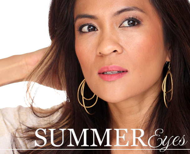Too Faced Summer Eyes Summer Sexy Shadow Collection 1