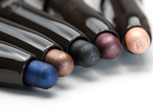 Jouer Crème Eyeshadow Crayons