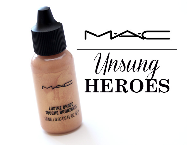 MAC Sun Rush Lustre Drops