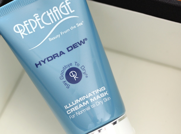 Repêchage Hydra Dew Illuminating Cream Mask