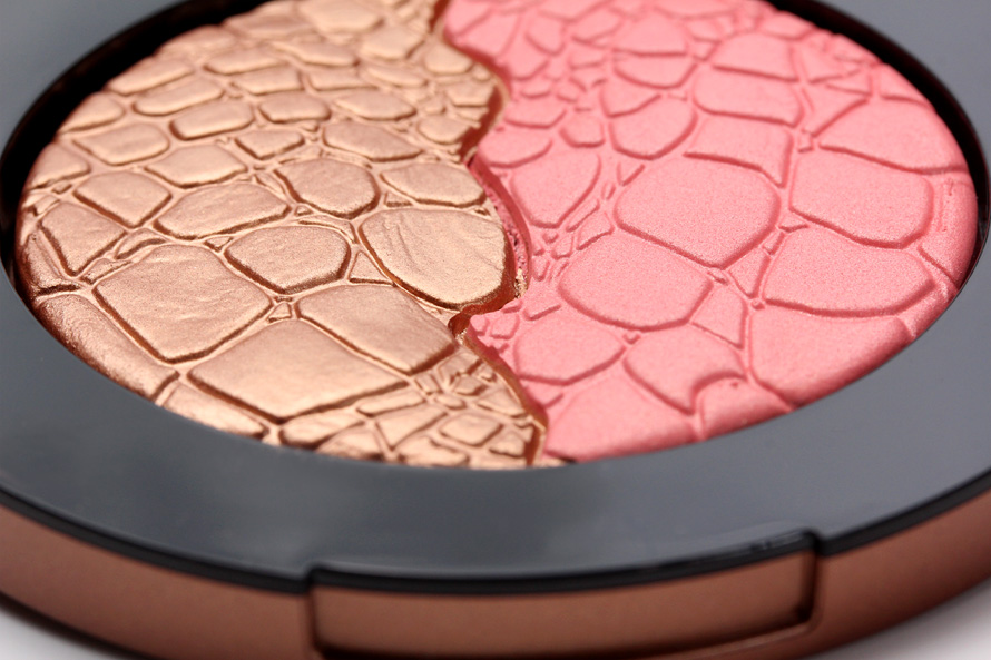Sonia Kashuk's Chic Luminosity Bronzer/Blush Duo in Glisten big