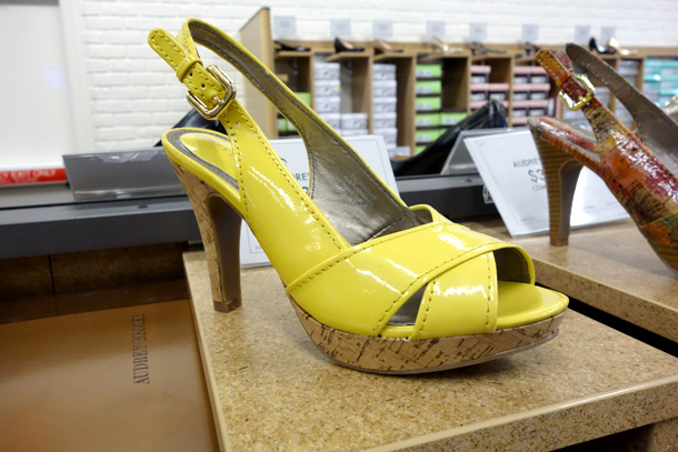 Friday Shoe Shenanigans At Dsw Makeup And Beauty Blog