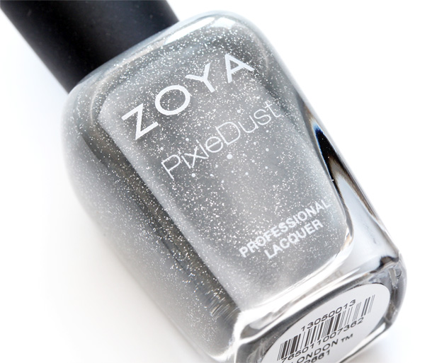 Zoya London Nail Polish Small