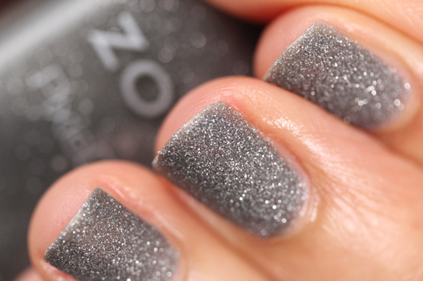 Zoya London Swatch
