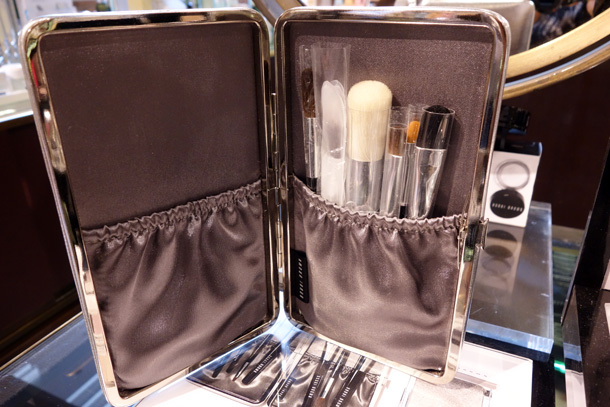Bobbi Brown Luxe Travel Brush Set